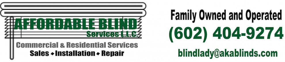 Affordable Blind Services L.L.C.
